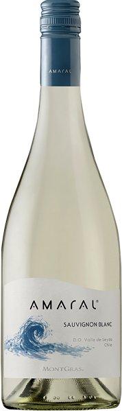 De GrasMontGras Amaral Sauvignon Blanc Jg. 2017Chile Colchagua Valley De Gras