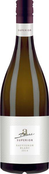 DiehlSuperior Sauvignon Blanc QbA Jg. 2014Deutschland Pfalz Diehl