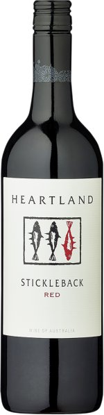 HeartlandStickleback Red Jg. 2013 Cuvee aus Cabernet Sauvignon, Shiraz, Dolcetto, LagreinAustralien Au. Sonstige Heartland