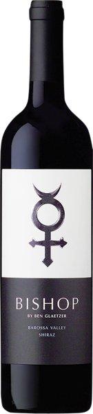 Glaetzer WinesBishop Shiraz limitiert Jg. 2015Australien Barossa Valley Glaetzer Wines