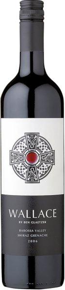 Glaetzer WinesWallace Barossa Valley Jg. 2016 Cuvee aus Shiraz und GrenacheAustralien Barossa Valley Glaetzer Wines