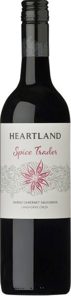 HeartlandSpice Trader Langhorne Creek Jg. 2014 Cuvee aus Shiraz 58%, Cabernet Sauvignon 42%Australien Au. Sonstige Heartland