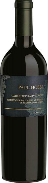 HobbsCabernet Sauvignon Beckstoffer Dr. Crane Vineyard St. Helena Jg. 2012U.S.A. Kalifornien Hobbs