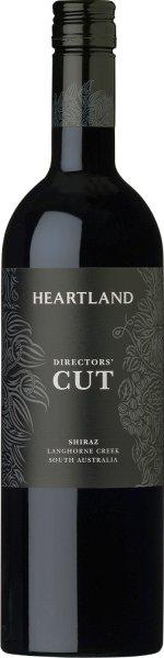 HeartlandDirector s Cut Shiraz  Jg. 2013Australien Au. Sonstige Heartland