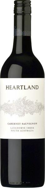 HeartlandCabernet Sauvignon  Jg. 2013Australien Au. Sonstige Heartland