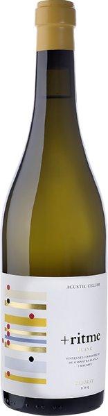 AcusticCeller Ritme Blanc Priorat DOCa Jg. 2012 Cuvee aus Garnatxa Blanca 70%, Macabeu 30%Spanien Sp.Sonstige Acustic