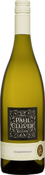 Paul CluverChardonnay Elgin Valley Jg. 2015Südafrika Kapweine Estate-Weine Paul Cluver