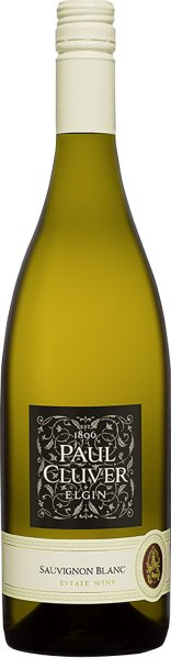 Paul CluverSauvignon Blanc Estate Wine Jg. 2015S�dafrika Estate-Weine Paul Cluver