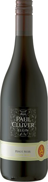 Mehr lesen zu : Paul CluverPinot Noir Estate Wine Jg. 2009Suedafrika Estate-Weine Paul Cluver