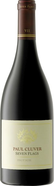 Paul CluverSeven Flags Pinot Noir Estate Wine Jg. 2013S�dafrika Estate-Weine Paul Cluver