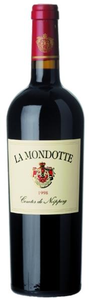 Vignobles NeippergCht. La Mondotte Saint-Emilion A.O.C. Jg. 1999Frankreich Bordeaux St.Emilion Vignobles Neipperg