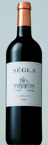 Cht. de RauzanCht. Rauzan-Segla 2eme Cru Classe Margaux A.O.C. Jg. 2013Frankreich Bordeaux Margaux Cht. de Rauzan