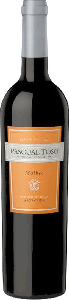 Pascual Toso Malbec Holzfass Jg. 2017Argentinien Mendoza Pascual Toso
