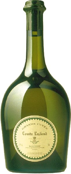 Nozet De LadoucetteComte Lafond Grande Cuvee Blanc  A.O.C. Sauvignon Blanc Jg. 2013Frankreich Loire Nozet De Ladoucette