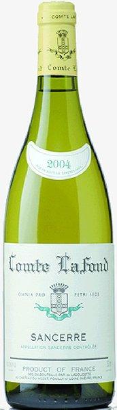 Nozet De LadoucetteComt Lafond Blanc Sancerre A.O.C. Sauvignon Blanc Jg. 2015Frankreich Loire Nozet De Ladoucette