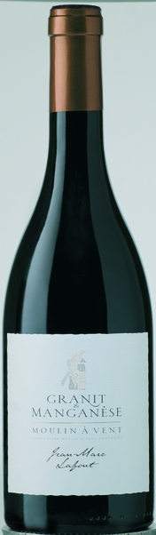 de Bel Air LafontMoulin-a-Vent Granit & Manganese A.O.C. Jg. 2011Frankreich Burgund Beaujolais de Bel Air Lafont