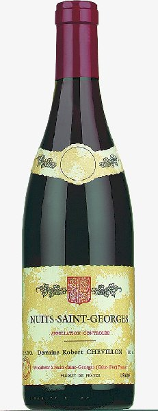Robert ChevillonNuits-Saint-Georges Vieilles Vignes A.O.C. Jg. 2015Frankreich Burgund Robert Chevillon