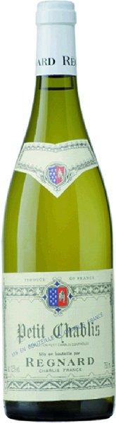 RegnardPetit Chablis A.O.C. Chardonnay Jg. 2014Frankreich Burgund Chablis Regnard