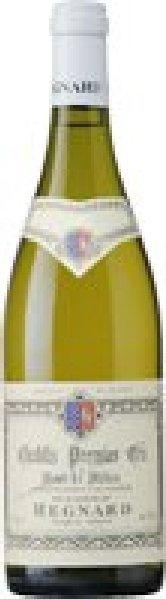 RegnardChablis Mont de Milieu Premier Cru A.O.C. Chardonnay Jg. 2013Frankreich Burgund Chablis Regnard