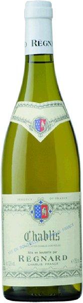 RegnardChablis Saint Pierre Chablis A.O.C. Chardonnay Jg. 2014Frankreich Burgund Chablis Regnard