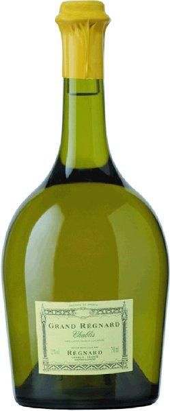 RegnardChablis Grand Regnard   A.O.C. Chardonnay Jg. 2014Frankreich Burgund Chablis Regnard