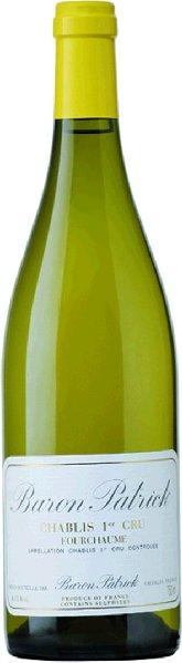 RegnardChablis Fourchaume Premier Cru A.O.C. Chardonnay Jg. 2013Frankreich Burgund Chablis Regnard