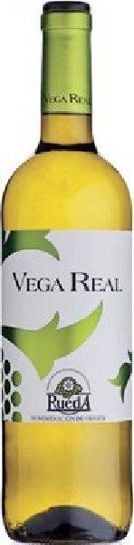 Vega Real  Rueda D.O. Verdejo Jg. 2014Spanien Ribera del Duero Vega Real