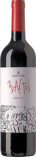 Dominio de TaresBaltos El Bierzo D.O. Menica Jg. 2012-13Spanien Sp.Sonstige Dominio de Tares