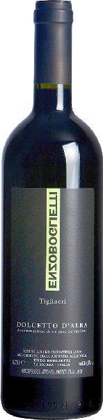 BogliettiTiglineri Dolcetto d Alba DOC Jg. 2013Italien Piemont Boglietti