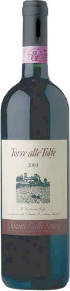 R4000476101 Torre alle Tolfe Chianti Colli Senesi D.O.C.G.  B Ware Jg.2014   B Ware