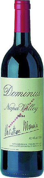 Dominus EstateDominus Estate Napa Valley Christian Moueix Jg. 2011U.S.A. Kalifornien Napa Valley Dominus Estate