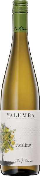 YalumbaY-Series Riesling South Australia Jg. 2014Australien South Australia Yalumba