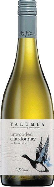R4000515101 Yalumba Y-Series Chardonnay Unwooded South Australia  neue Ausstattung       B Ware Jg.2013