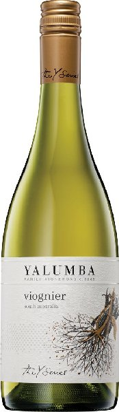 YalumbaY-Series Viognier South Australia Jg. 2014Australien South Australia Yalumba