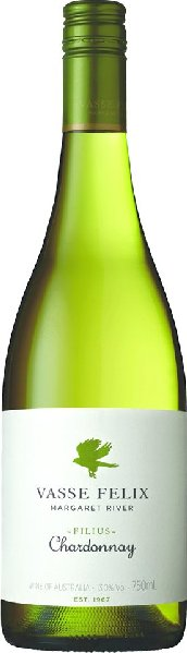 Vasse Felix, Chardonnay Margaret River Jg. 2009