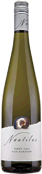 Nautilus, Pinot Gris Marlborough Jg. 2010