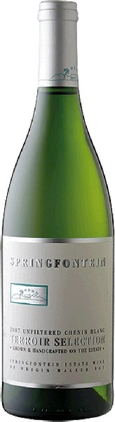 SpringfonteinChenin Blanc Terroir Selection Jg. 2013-14Südafrika Su.Sonstige Springfontein