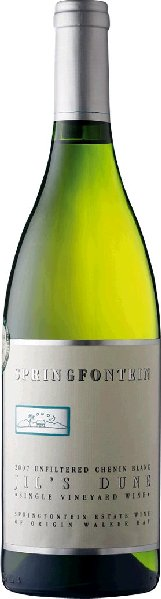 SpringfonteinJils Dune Estate Wine Single Vineyard Jg. 2014S�dafrika Su.Sonstige Springfontein