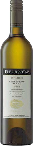 R4000533111 Fleur du Cap unfiltered Sauvignon Blanc  B Ware Jg.2012