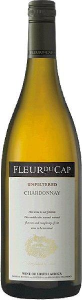 Fleur du Capunfiltered Chardonnay Jg. 2015S�dafrika Western Cape Fleur du Cap