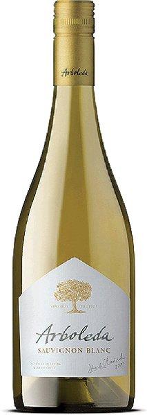 R4000550101 Arboleda Sauvignon Blanc B Ware Jg.2016