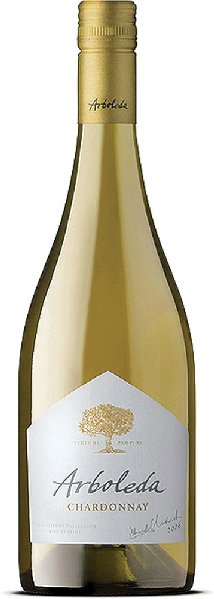 R4000550201 Arboleda Chardonnay       B Ware Jg.2012