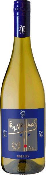 Franz HaasManna Vigneti delle Dolomiti I.G.T. Jg. 2015 Cuvee aus Riesling, Traminer Aromatico, ChardonnayItalien Südtirol Franz Haas