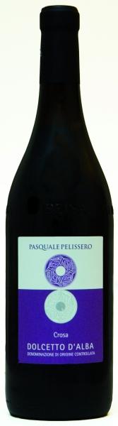 Pasquale PelisseroDolcetto dAlba Cascina Crosa D.O.C.  Jg. 2015Italien Piemont Pasquale Pelissero
