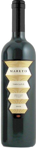 PetraMareto Toscana IGT Syrah, Merlot, MalbecJg. 2012Italien Toskana Petra