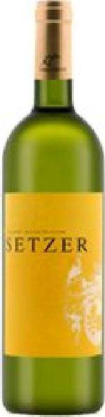 SetzerGrüner Veltliner Vesper Qualitätswein Weinviertel trocken Jg. 2015Österreich Weinviertel Setzer