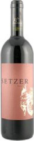 SetzerMerlot Qualit�tswein aus dem Weinviertel, trocken Jg. 2012�sterreich Weinviertel Setzer