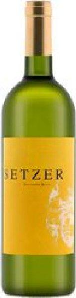 Setzer Sauvignon Blanc Qualit�tswein aus dem Weinviertel, trocken limitierte Menge Jg. 2014�sterreich Weinviertel Setzer