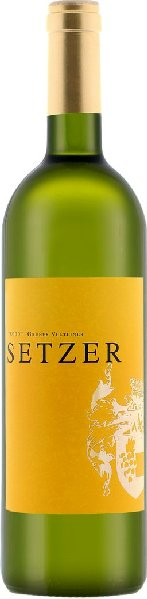 SetzerGr�ner Veltliner 8000 Qualit�tswein aus dem Weinviertel trocken Jg. 2014�sterreich Weinviertel Setzer