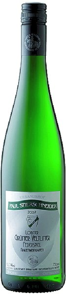 UrbanushofGrüner Veltliner Federspiel Frauenweingarten Qualitätswein aus der Wachau Jg. 2015Österreich Wachau Urbanushof